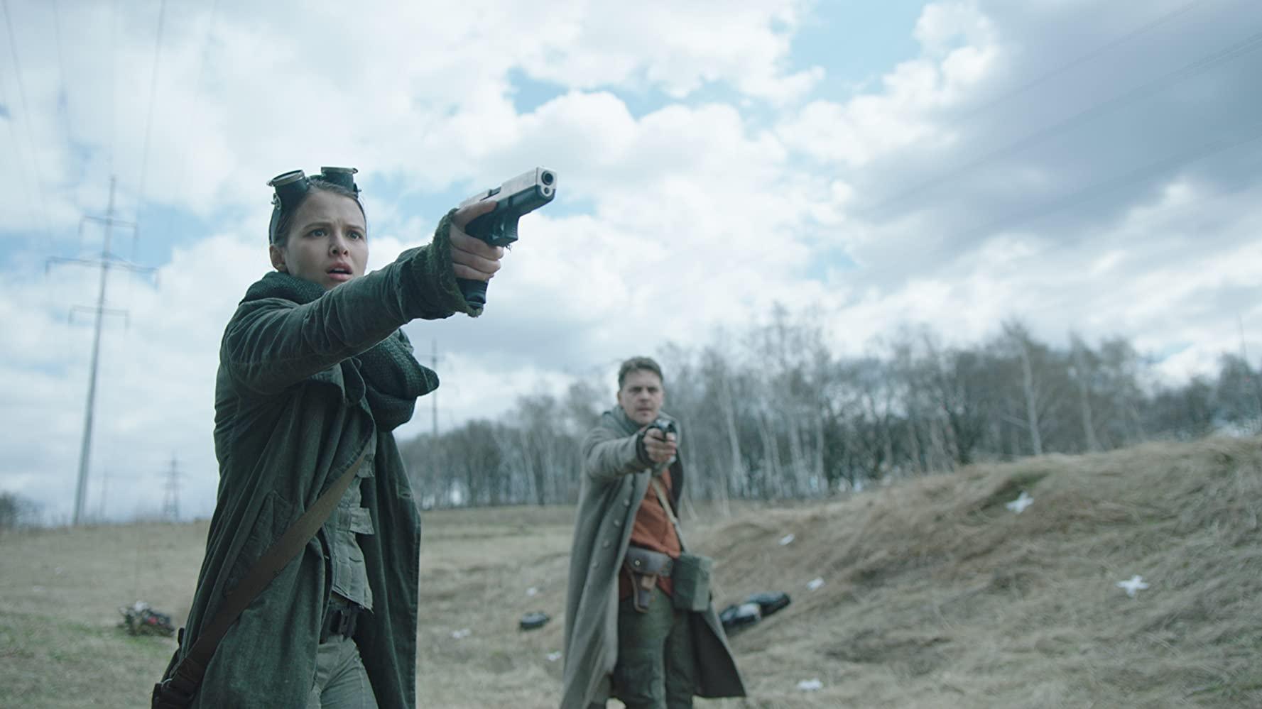 مشاهدة فيلم Coma (2020) مترجم HD اون لاين