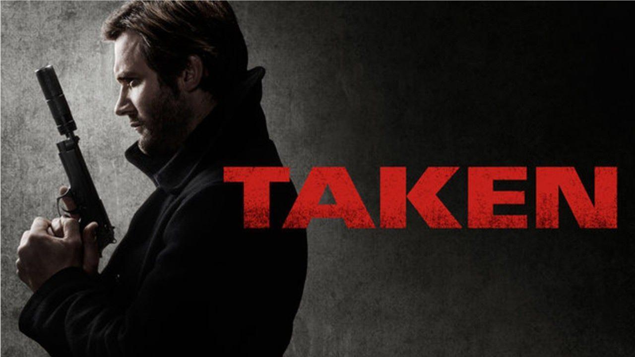 مسلسل Taken S1 الموسم الأول الحلقة 3 الثالثة مترجمة HD اون لاين
